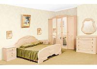Спальня Эмилия, светлый