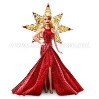 Barbie DYX39 Кукла Барби Holiday