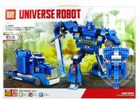 """cumpără Constructor """"Legao"""" Universe Robot, 470 detalii în Chișinău"""