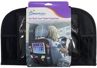 Dreambaby F1216 Органайзер для планшета на заднее сиденье авто