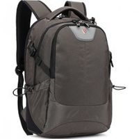 "15.6"" NB Backpack - SUMDEX RED (S) ""Heavy Horse"", Black"