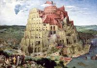 Trefl Tower of Babel (45001)
