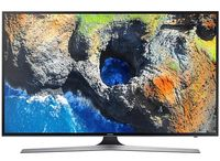 """40"""" LED TV Samsung UE40MU6192, Black (3840x2160 UHD, SMART TV, PQI 1300Hz, DVB-T/T2/C) (40"""", 38640x2160 UHD, PQI 1300Hz, SMART TV (Tizen OS), 3 HDMI, 2 USB (foto, audio, video), DVB-T/T2/C, OSD Language: ENG, RO, Speakers 2x10W, 8.7Kg VESA 200x200 )"""