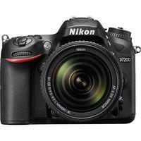 Зеркальная фотокамера NIKON D7200 Kit 18140VR