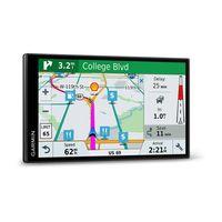 """GARMIN DriveSmart 61 Full EU LMT-S , 6.95"""", 1024x768px"""