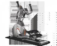 Эллиптический тренажер Horizon Elite E4000 арт.4315