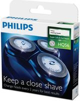 Аксессуар для бритв Philips HQ56/50 shaving heads