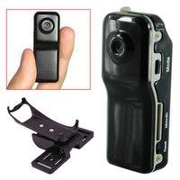 Портативная мини видео камера