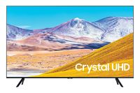 TV LED Samsung UE75TU8000UXUA, Black
