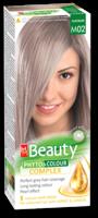 Vopsea p/u păr, SOLVEX MM Beauty, 125 ml., M02 - Blond platinat