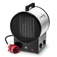 Керамический радиатор с вентилятором TROTEC TDS 30 M