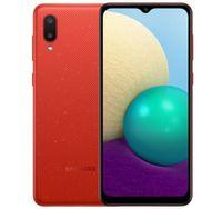 Samsung Galaxy A02 2GB / 32GB, Red