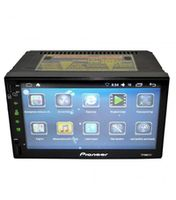 2 DIN Автомагнитола PIONEER FY-6511 с Bluetooth,Wi-Fi,GPS