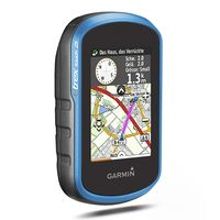 GPS навигатор Garmin eTrex Touch 25, 010-01325-02