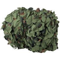 купить SPECIAL Woodland ( Лиственный вырез с сеткой)BLM6x3 в Кишинёве