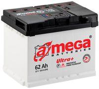 A-Mega Ultra+ 62Ah