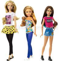 Barbie DMB29 Сестренка Barbie с щенком в асс. (3)