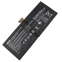Battery C12PS23 Asus MemoPad FHD 10 ME302C, 6520mAh 3.7V Li-Ion