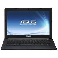 Ноутбук ASS X301A Black (B830 2Gb 320Gb HDGMA)