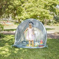 Палатка с UV-защитой Babymoov Tropical