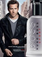 купить Hugo Boss - Boss Bottled Sport в Кишинёве
