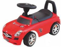 Baby Mix UR-Z332 Mercedes Red