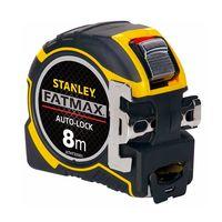 Рулетка Stanley FatMax Autolock 8m