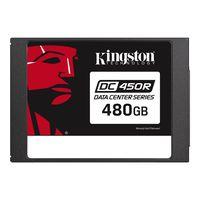 "2.5"" SSD 480GB Kingston DC450R"