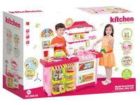 Bertoni Kitchen Fast Food Center (02817)