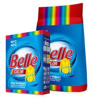 купить Синтетическое моющее порошкообразное универсальное средство «Белль-Колор» в Кишинёве