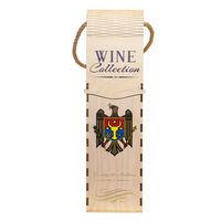 купить Коробка для вина, фанера - Древо Жизни 5 в Кишинёве