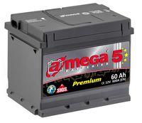 Аккумулятор AMEGA  Premium-60Ah