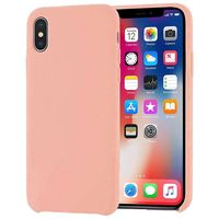 Чехол Senno Neo Full TPU Iphone X/XS,Tan