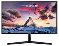 """27.0"""" SAMSUNG """"S27F358FWI"""", G.Black (PLS, 1920x1080, 4ms, 250cd, LED Mega-DCR, HDMI + DP) (27.0"""" PLS W-LED, 1920x1080 Full-HD, 0.311mm, 4ms (GtG), 250 cd/m², Mega ∞ DCR (1000:1), 16.7M, 178°/178° @CR>10, HDMI + DisplayPort, External Power Adapter, Fixed Stand (Tilt -2/+22°), Magicbright, Magicupscale, Eco saving plus, Eye saver mode, Flicker free, Game mode, AMD FreeSync,  Glossy-Black )"""