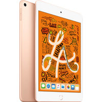 Apple iPad Mini (2019) 256Gb 4G, Gold