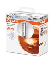 Автомобильная лампа Osram 66140 D1S 35W (PK32D-2)