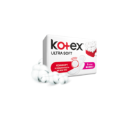 Прокладки Kotex Ultra Soft Super, 8 шт.