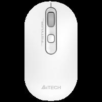 Мышь A4Tech FG20 White