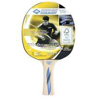 Ракетка для настольного тенниса Donic Legends 500 FSC 714405, 1.8 mm, FSC-wood (3195)