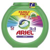 Ariel Гель в капсулах 3 в 1