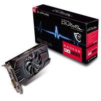 Видеокарта Sapphire PULSE Radeon RX 560 (2 ГБ/GDDR5/128 бит)