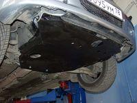 > MAZDAPremacy CP1999 - 2005 ЗАЩИТА КАРТЕРА SHERIFF | Защита двигателя