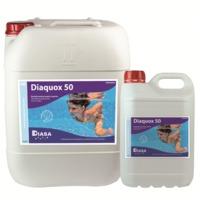 Dezinfectant pe baza de oxigen (Diaquox 50 Liquid 20l)