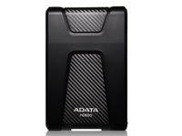 "ADATA 1.0TB (USB3.0) 2.5"" HD650, Black"