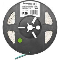 купить (1) Светодиодная лента (4.8W) NLS-3528G60-4.8-IP20-12V-Pro R5 цена/1m в Кишинёве