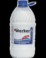 Amorsa concentrata 1:5 Werker 3 L