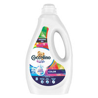 Гель для стирки Coccolino Care Color, 1.12л, 28 стирок