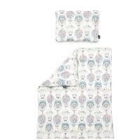 Комплект подушка+одеяло LaMillou Organic Jersey Cappadocia Dream
