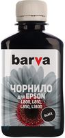 Ink Epson L800 black 90gr Barva
