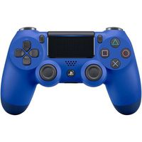 Gamepad Sony DualShock 4 v2 Blue for PlayStation 4